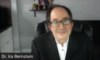 Dr Ira Bernstein