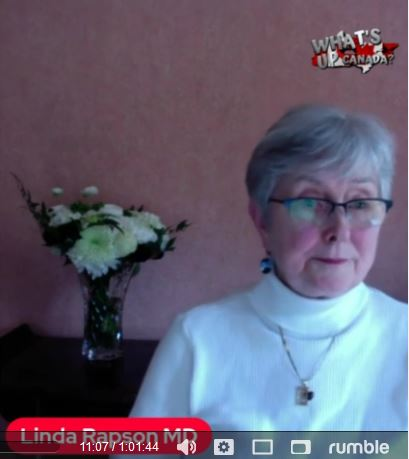 Dr. Linda Rapson