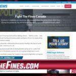 Fight the Fines Canada