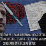 Veritas Project Whistleblowers