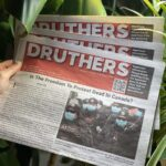 Druthers News