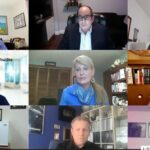 Covid-19 Expert Panel: The Path Forward for Canadians