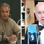 Dr David Martin Interview with Reiner Fuellmich