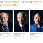 2015 Nobel Prize Winners