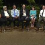 8 Doctors Discuss Covid Roundtable