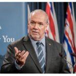 Canadian Constitutional Foundation BCPassport Lawsuit