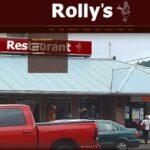 Rollys Restaurant Hope