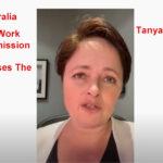Tanya Davies MP FairWork Commission Exposes Lies